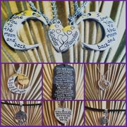 Win a Necklace of Your Choice from Print's Adore!