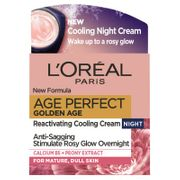 L'Oreal Paris Age Perfect Golden Age Night Cream 50ml
