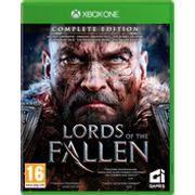 Xbox One Lords of the Fallen Complete Edition £5.99 at 365Games