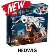 New! LEGO HARRY POTTER - Hedwig