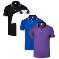 Men's Polo T-Shirt Fashion Tops at Amazon
