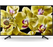 """*SAVE £100* SONY BRAVIA 65"""" Smart 4K Ultra HD HDR LED TV with Google Assistant"""