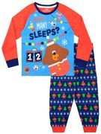 Hey Duggee Christmas Pyjamas