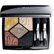DIOR 5 Couleurs Happy 2020 Eyeshadow Palette - Limited Edition