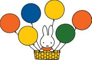 Save up to 20% on Selected Miffy Favourites