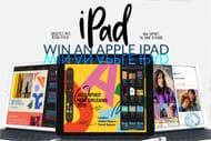 Win an Apple iPad!