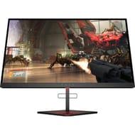 "*SAVE £20* HP Omen X 25f Full HD 24.5"" 240Hz Gaming Monitor with AMD FreeSync"