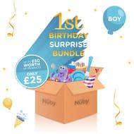 1st Birthday Surprise Bundle Gift HALF PRICE