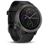 Garmin Smart Watch Fitness Tracker at Amazon