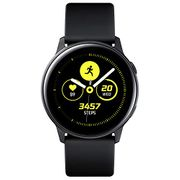 Samsung Galaxy Watch Active 40mm Black - Save £60