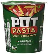 Pot Pasta, Pot Noodle Spicy Arrabbiata Flavour 66g