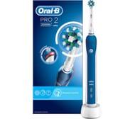 *HALF PRICE* Oral-B Pro 2 2000N CrossAction Electric Toothbrush