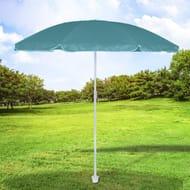 Green Parasol Umbrella - Free Delivery