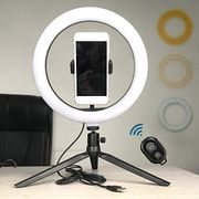 Ring Light Tripod with Remote Control