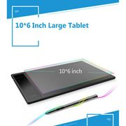 """Digital Graphics Drawing Tablet 10*6"""" for £33.99"""