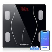 40% OFF Bathroom Scales with 19 Measurements