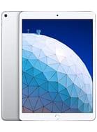 Apple Ipad Air (10.5-Inch, Wi-Fi, 64GB) - Silver