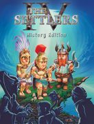 The Settlers IV History Edition