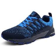 Sollomensi Mens Running Shoes