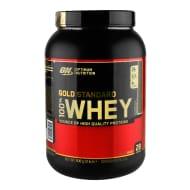 Optimum Nutrition Gold Standard 100% Whey Powder Extreme Chocolate