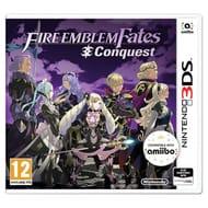 Fire Emblem: Fates Conquest Nintendo 3DS Game