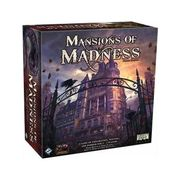 Mansions of Madness Board Game (Second Edition)