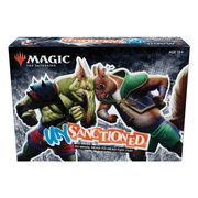 MAGIC the GATHERING Unsanctioned - Board Game