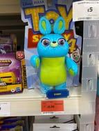 Toy Story Basic Figure - Half Price.