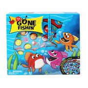 Gone Fishing Game - 50% OFF