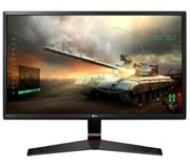 "*SAVE £20* LG Full HD 27"" IPS LCD Gaming Monitor - Black"