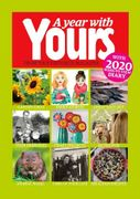 Yours Magazine Yearbook ,Save 80% , WHSmith.