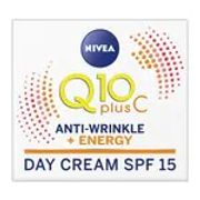 Buy 1 Get 1 Free on Selected Nivea Q10