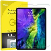 JETech Screen Protector for iPad Pro 11-Inch (2020 and 2018