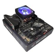 AMD Ryzen 7 3700X Eight Core 4.4GHAsus ROG Strix B450-F Motherboard CPU Bundle