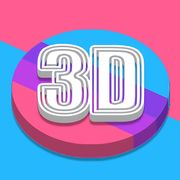 Dock Circle 3D - Icon Pack