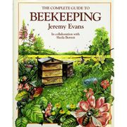 The Complete Guide to Beekeeping - SALE