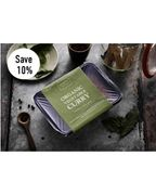 Organic Vegetable Curry Real Meal save 10%