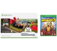 MICROSOFT Xbox One S, Forza Horizon 4, LEGO Speed Champions Only £269