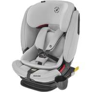 Maxi Cosi Titan Pro Group 1/2/3 Car Seat-Authentic Grey (NEW)