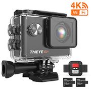 Action Camera Down From £129.99 to £37.39