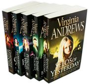 Virginia Andrew's Flowers in the Attic Book Collection
