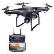 Potensic D58 RC GPS Camera Drone 1080P