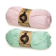 Organic 8/4 Cotton