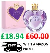 Cheap Price! Vera Wang Princess EDT Fragrance for Women, 100ml