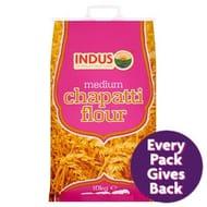 Indus Medium Flour 10kg