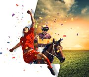 Bet £5 Get £20 in Free Bets at Ladbrokes - New Customers Only