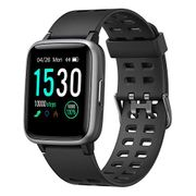 YAMAY Smart Watch,Fitness Trackers Touch Screen Smartwatch Waterproof I
