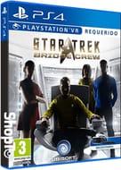 Star Trek Bridge Crew (PS4/PSVR) / Ghost Giant (PS4/PSVR)