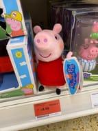 Peppa Pig Plush Assortment