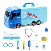 Save 50% off Rescue Truck Toy
